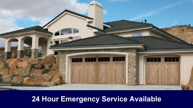 Fort Collins Garage Doors | Garage Door Repair Service